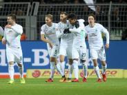 Beim BVB: Werders «Weltklasse»-Sieg getrübt: Bartels droht Saisonaus