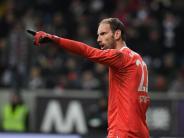 Bundesliga: Bayern muss gegen Köln wohl auf einige Spieler verzichten