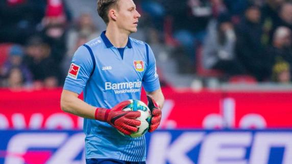 Neuer-Vertreter: FC Bayern will Leno