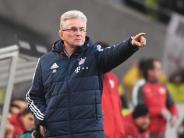 Trainingslager in Katar: Heynckes plant neue Triple-Schritte - Wagner im Fokus