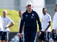 Vidal nicht zu Chelsea: Bayern-Coach Heynckes wehrt Vergleiche mit 2013 ab