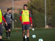 Bundesliga-Vorbereitung: Gomez, Ujah, Wagner: Die Rückkehrer treffen