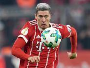 Verletztenliste: Neuer, Lewandowski, Hummels und Co.:Etliche Ausfälle
