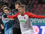 Achillessehnenbeschwerden: Augsburg gegen HSV ohne Torjäger Finnbogason