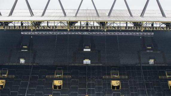 BVB-Fans boykottieren Montagsspiel
