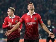 Dreierpack von Füllkrug: Hannover 96 verschärft mit Sieg die Mainz-Krise