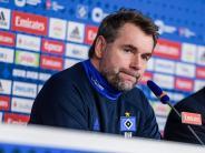 Leipzig gegen Hamburg: Wiedersehen mitKumpel:Hollerbachs HSV-Debüt bei Hasenhüttl
