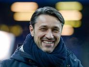 FCA-Gegner: Was Niko Kovac als Cheftrainer bei Frankfurt bewegt hat