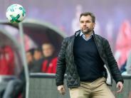 Hamburger SV: Ärger um Hollerbach-Wechsel: Bruchhagen sieht kein Problem