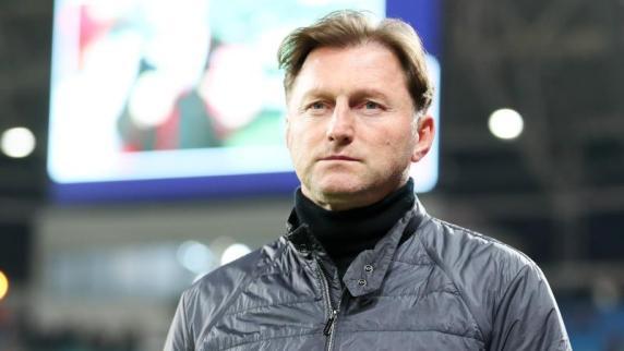 LIVE! RB Leipzig führt gegen den FC Augsburg mit 1:0