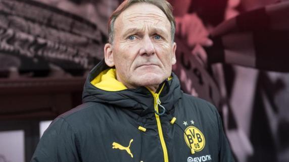 BVB-Boss Watzke tritt gegen Aubameyang nach