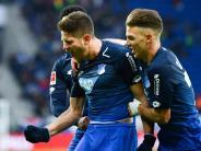 Fakten und Marken: Elf Zahlen zum 22. Spieltag der Fußball-Bundesliga