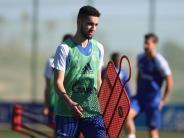 Scharfe Kritik: Schalke-ManagerHeidel unterstellt Bentaleb Egoismus