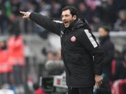 Bundesliga Freitagsspiel: Mainz, wie es sinkt und klagt: 05er hoffen auf Wende