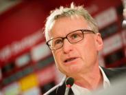 Lob für Reschke: VfB-Suche nach zweitem Investor dauert an