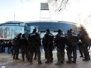 Hochrisikospiele: Urteil: Bremen darf DFL wegen Polizeikosten zur Kasse bitten