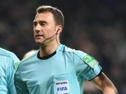 Bremen - HSV: Referee Zwayer als Krisenmanager - «Abbruch sehr weit weg»