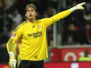 Fußball: Bayer will Verhandlungen mit Adler vorantreiben