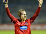 Fußball: Schnatterer ist Heidenheims Lebensversicherung