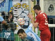 Fußball: Hooglands Tor: BisschenHand, bisschenPfosten