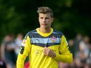 Fußball: VfB gegen Dortmund wohl mit veränderter Startelf