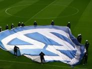 Fußball: VW verlängert bis 2022 Vertrag als Sponsor des DFB-Pokals