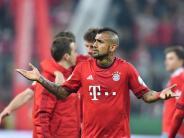 Fußball: Aufregung um Vidals Schwalbe - Schiri: «Fehlentscheidung»