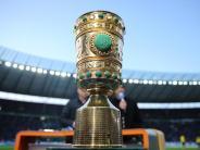 Fußball: Hintergrund: Die Endspiele im DFB-Pokal seit 1935
