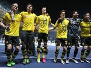 Fußball: BVB treibt Kader-Planung voran - Spekulationen um Hummels