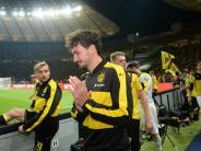 Fußball: Hummels nach Pokal-Niederlage: «Es tut einfach weh heute»