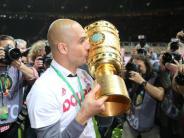 Fußball: 21. Titel für Pep Guardiola als Trainer