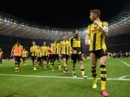 Fußball: Drama in vier Akten: Das Finaltrauma von Borussia Dortmund