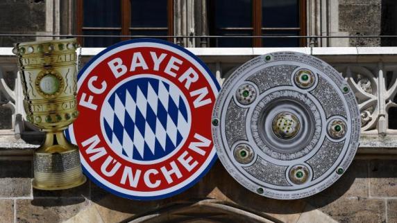 Fußball: BR streicht Liveschaltung von Double-Party