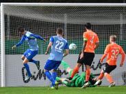 1:0-Niederlage in Walldorf: Blamables Pokal-Aus für Darmstadt 98