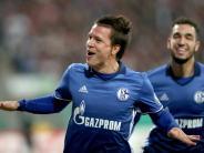 DFB-Pokal: Schalke zittert sich in Nürnberg ins Pokal-Achtelfinale