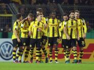 DFB-Pokal: BVB nach Elfmeterkrimi gegen Union im Pokal-Achtelfinale