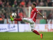 1:0 gegen schwache Wolfsburger: FCBayern spaziert ins Viertelfinale