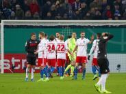 Todt bremst Euphorie: HSV macht seine Fans wieder glücklich
