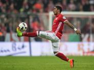 Siegtor bringt Bestmarke: So gefällt Douglas Costa dem FCBayern