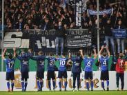 Nun zu den Bayern: Hammer-Los dämpft Schalker Pokal-Hoffnungen