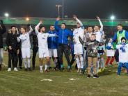 Nach Viertelfinal-Einzug: Lotte im Pokal-Rausch