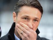 Kovac will zurück nach Berlin: «HistorischeChance» für die Eintracht im Pokal