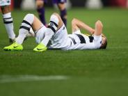 Pokal-Viertelfinale: Gladbach ohne Hazard beim HSV