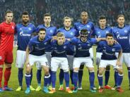 DFB-Pokal: Schalke glaubt an Halbfinal-Chance in München