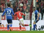 FC Bayern: 3:0 gegen Schalke: Bayern nimmt Kurs auf 19. Pokaltitel