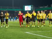 Duell mit Bayern: Dortmund will vierten Pokal-Finaleinzug in Serie
