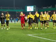Terminierungen: Halbfinal-Hit zwischen Bayern und Dortmund am 26. April