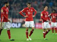 Handlungsdruck nach Double-Aus: Entzauberte Bayern lecken Wunden