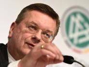 Keine Verlegung: DFB-Präsident Grindel: Pokal-Finale «gehört nach Berlin»