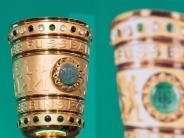 Überblick: Auslosung Fußball-DFB-Pokal der Männer